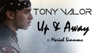 Tony Valor Music - Singer, Songwriter, and Producer